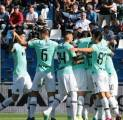 Kehilangan Fokus Bikin Inter Menderita di Kandang Sassuolo