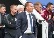 Leicester Ada di Papan Atas Klasemen, Rodgers Tidak Ingin Terbawa Suasana