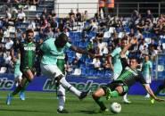 Lukaku Sebut Kemenangan atas Sassuolo Sangat Penting Bagi Tim