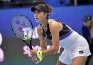 Melaju Ke Final Di Moskow, Belinda Bencic Pastikan Diri Terkualifikasi Di WTA Finals
