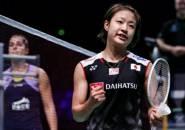 Nozomi Okuhara vs Tai Tzu Ying di Final Denmark Open 2019