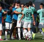 Penuh Drama, Inter Kandaskan Perlawanan Sassuolo di Kandangnya