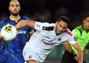 Prediksi Starting XI Milan Kontra Lecce, Leao dan Calhanoglu Masuk