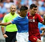 Pujian Setinggi Langit Rodri untuk Liverpool