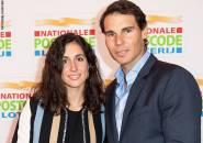 Rafael Nadal Resmi Akhiri Masa Lajang