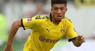 Sancho Akan Kembali Ke Skuat Dortmund Untuk Laga Kontra Inter