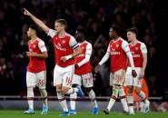 Emery Senang dengan Kedalaman Skuat Arsenal