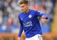 Pentingnya Kemenangan Leicester atas Burnley, Bagi Harvey Barnes
