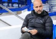 Guardiola: Hadapi Atalanta, Man City Belum Tentu Menang