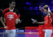 Kalah di Final Denmark Open 2019, Ahsan/Hendra Akui Kevin/Marcus Lebih Baik