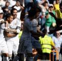 Liga Champions 2019/2020: Prakiraan Susunan Pemain Galatasaray Kontra Real Madrid