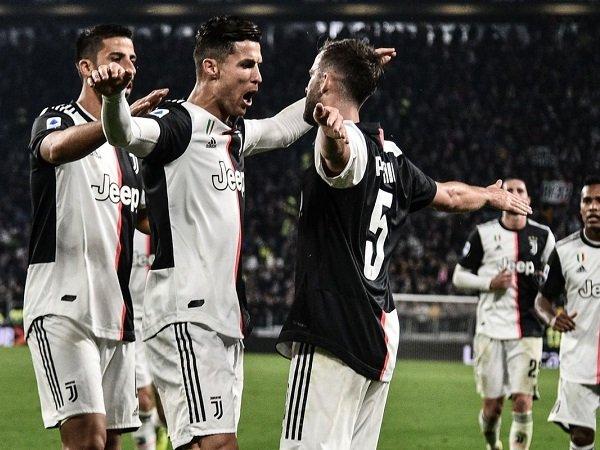 Liga Champions 2019/2020: Prakiraan Susunan Pemain Juventus Kontra Lokomotiv Moskow