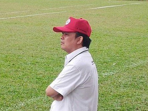Manajemen Semen Padang FC Jamin Keamanan Persipura