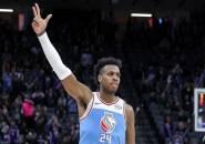 Sempat Bernegosiasi Alot, Buddy Hield Akhirnya Teken Kontrak Baru Dengan Sacramento Kings