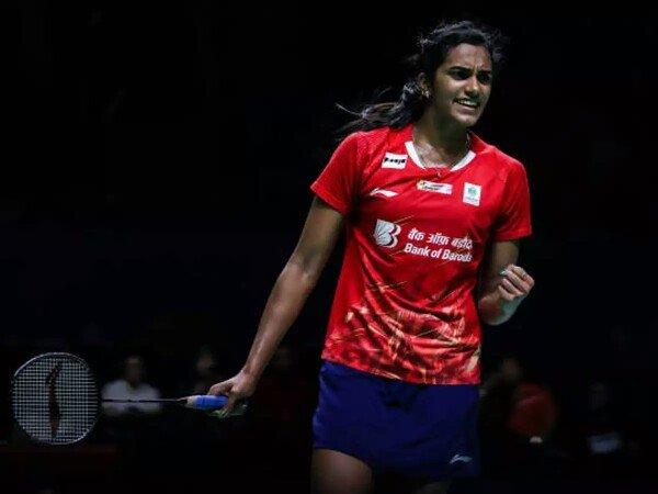 Sindhu & Saina Bidik Gelar French Open 2019
