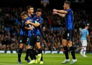 Dibantai City 1-5, Ilicic: Atalanta Sempat Main Bagus di Babak Pertama