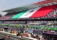 Jadwal Lengkap F1 GP Meksiko 2019