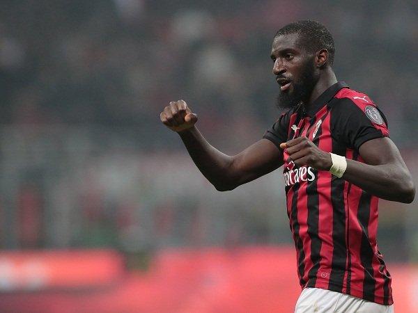 Milan Menyesal Tak Permanenkan Bakayoko