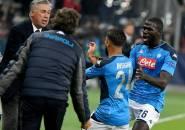 Insigne dan Mertens Bawa Napoli Taklukan RB Salzburg 3-2