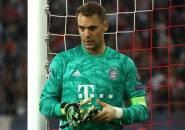 Meski Menang, Manuel Neuer Tetap Kritik Permainan Bayern Munich