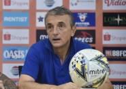 Pelatih Arema FC Kecewa Dengan Hasil di Markas Tira Persikabo