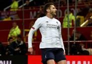 Performanya Kian Membaik, Legenda Liverpool Puji Penampilan Lallana