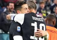 Sarri Mungkin akan Istirahatkan Ronaldo dan Bonucci Saat Juventus Hadapi Lecce
