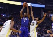 Tak Terbendung, Clippers Curi Kemenangan dari Kandang Warriors