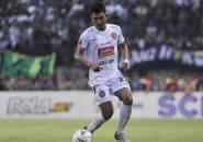 Jamu Semen Padang FC, Arema FC Dalam Kondisi Pincang