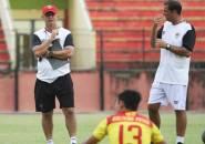Pemain Belum Digaji, Pelatih Kalteng Putra Tetap Incar Hasil Positif Kontra Persela