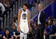 Steve Kerr Tak Khawatir Dengan Debut Pahit Stephen Curry di Musim 2019-2020