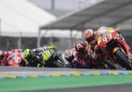 Usai Pembatalan Sesi Kualifikasi, Ini Jadwal Terbaru MotoGP Australia 2019