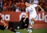 Real Madrid Berniat Jual Alvaro Odriozola