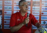 Dijamu Persib di Bali, Pelatih Sebut Persiapan Persija Tidak Optimal