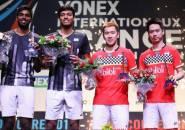 Hasil Final French Open 2019: Indonesia Bawa Pulang Dua Gelar