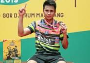 Kandaskan Sony Dwi Kuncoro, Ikhsan Leonardo Juara Indonesia International Challenge 2019