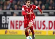Lawan VfL Bochum, Javi Martinez Dipastikan Absen Bela Bayern Munich