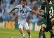 Terus Dibekukan dari Tim Utama, Fran Beltran Buka Opsi Tinggalkan Celta Vigo
