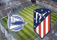 Prediksi Starting XI Alaves vs Atletico Madrid, Los Rojiblancos Sambut Kembalinya Costa
