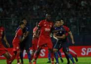 Semen Padang FC Tak Ciptakan Cukup Banyak Peluang Di Markas Arema FC