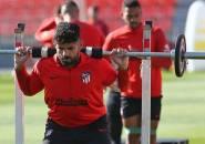 Simeone Tegaskan Costa Turut Bahagia dengan Pencapaian Morata