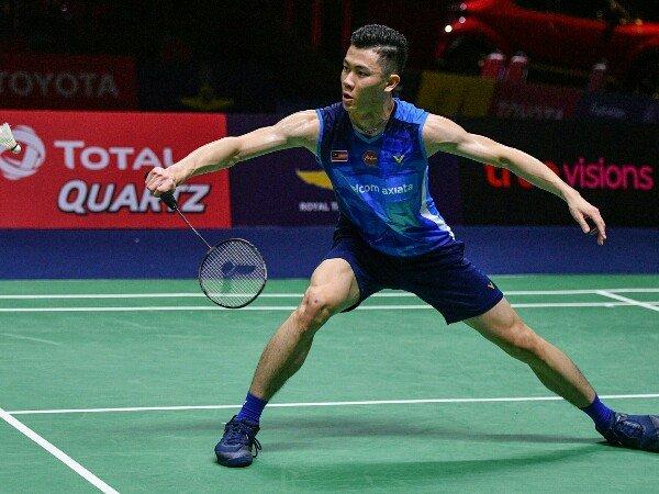 China Open 2019: Lee Zii Jia Tantang Pemain Andalan Singapura di Babak Pertama