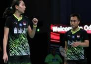 Dua Ganda Campuran Lolos Babak Kedua Macau Open 2019