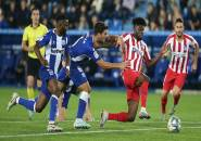 Imbang vs Alaves, Thomas Partey Serukan Atletico Madrid Harus Kerja Keras Lagi