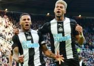 Newcastle Minim Gol, Lascelles Enggan Kritik Joelinton