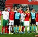 Terhindar Sanksi Berat UEFA, Bulgaria Siap Perangi Rasisme