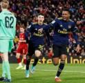 Drama Sepuluh Gol, Emery: Pertandingan Gila!