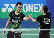Hafiz/Gloria ke Perempat Final Macau Open 2019