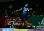 Kandaskan Unggulan Delapan, Chico Wardoyo Lolos Babak Kedua Macau Open 2019