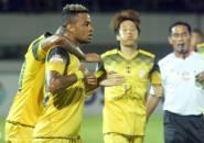 Barito Putera Putus Tren Kemenangan Borneo FC, Ini Tanggapan Djanur
